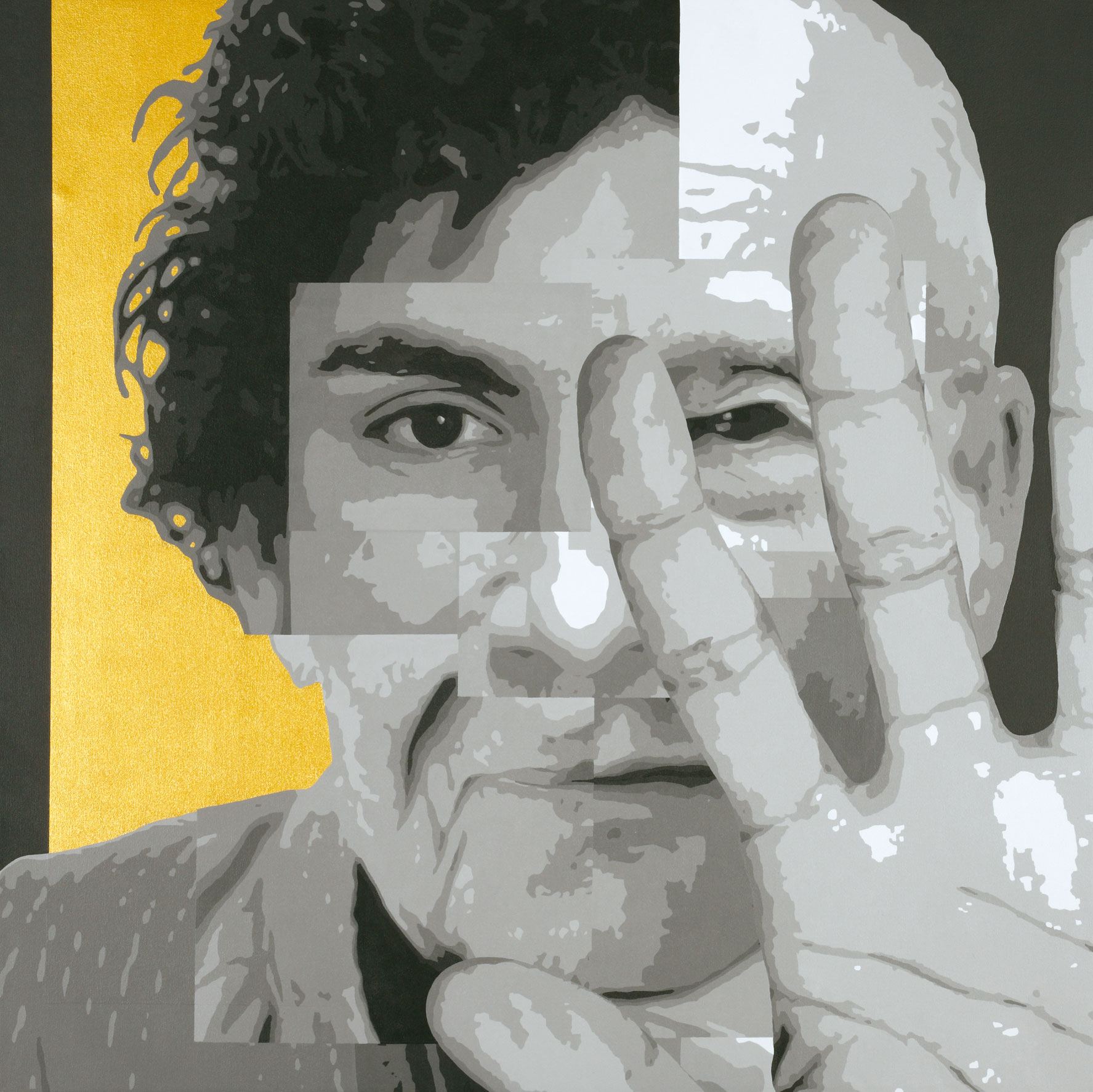 Romain Soussan – Aloïs, 2008