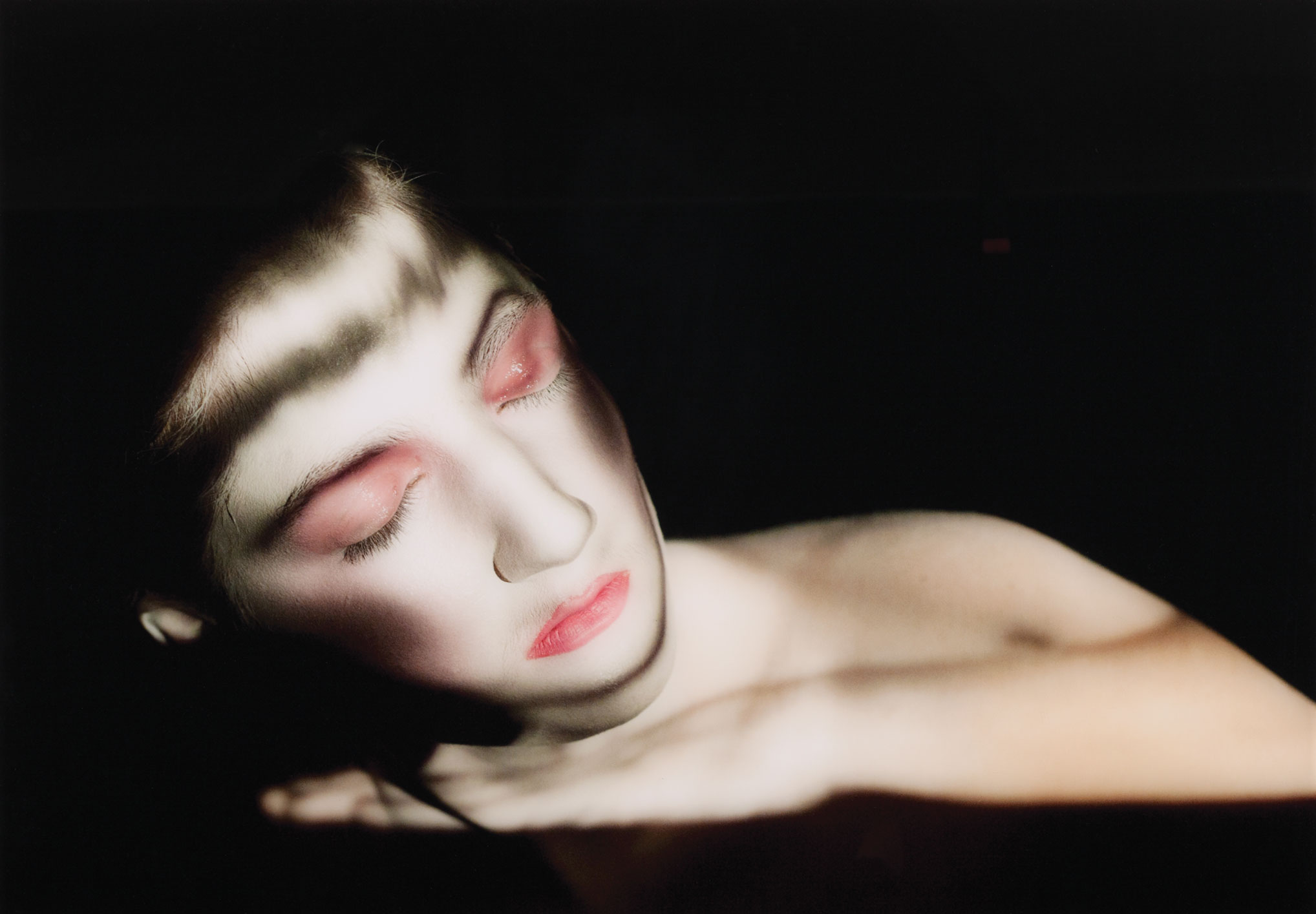 York Wegerhoff - Metamorpha Anna I, 2010/2011